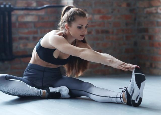 Igaz az, hogy az edzés fiatalon tart?