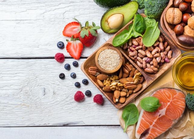 Így támogatja az étel a szellemi frissességünket - íme 5 mód