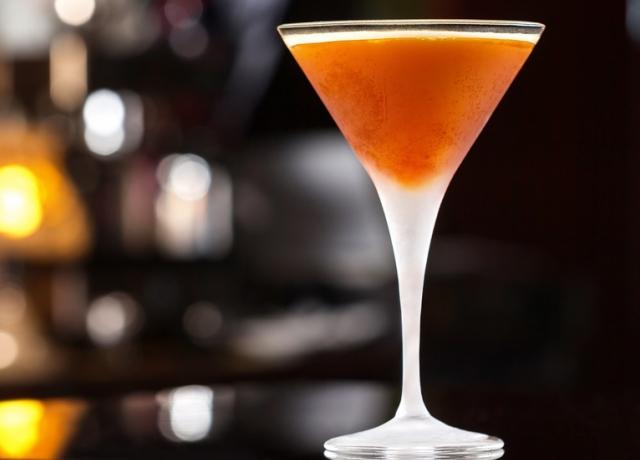 Keverjünk egy könnyű koktélt munka után, mert ma ezt az italt ünneplik!