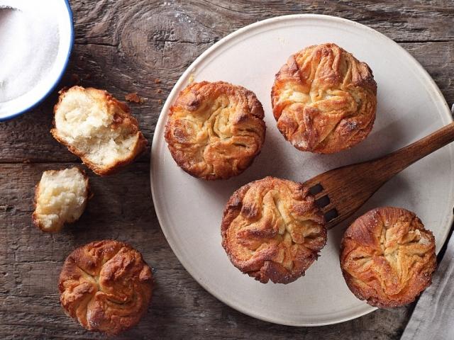 A süti, amely meghálálja a ráfordított időt! Szuper finom, édes, vajas ízű különlegesség