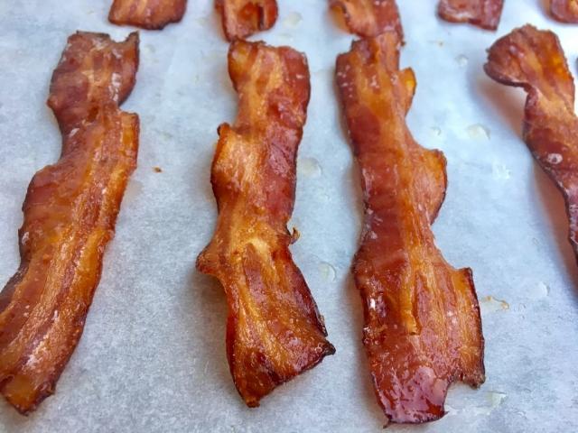 20 recept, melyekhez kell bacon