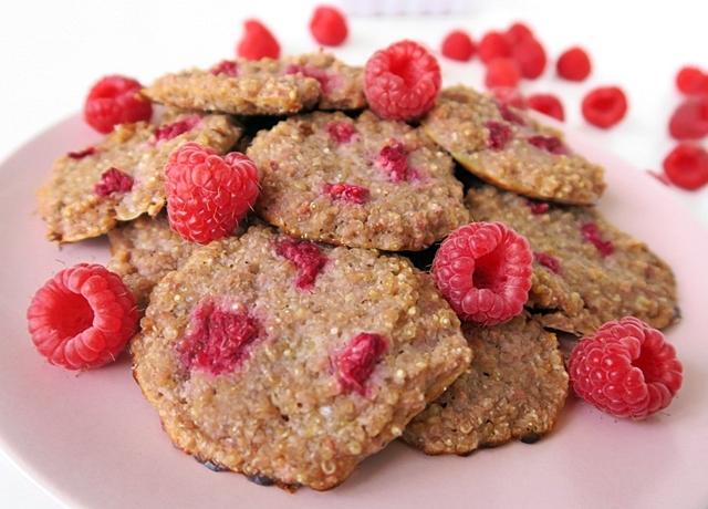 Egyszerű, puha és finom keksz egészséges alapanyagból, gluténérzékenyeknek is!