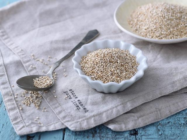 Quinoa, a csodagabona: finom, egészséges és sokoldalú