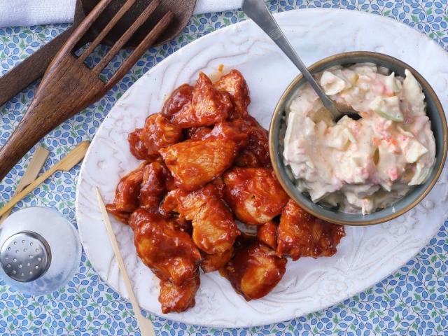 Dobjuk fel a nyarat házi pácokkal készült sült húsokkal! Éljen a BBQ nap!