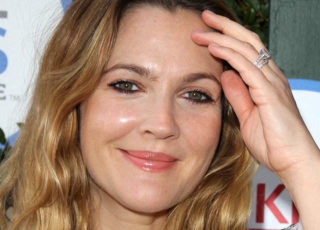 Drew Barrymore fogyásának titka rendkívül egyszerű