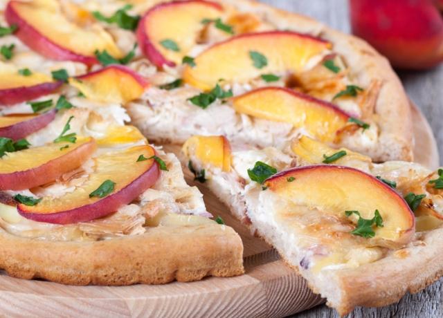 Milyen az igazi nyári pizza?