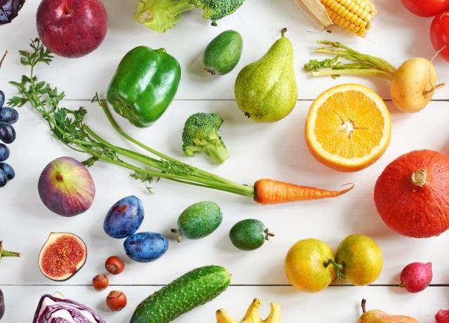 10 táplálkozási mítosz lerombolva