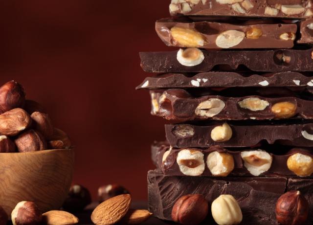 Csokiimádók figyelem!
