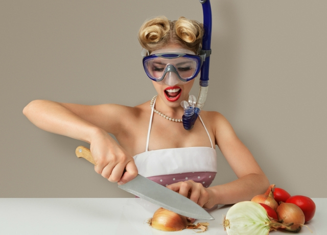 5 tipp a konyhai előkészítéshez, amelyekért nagyon hálás leszel!