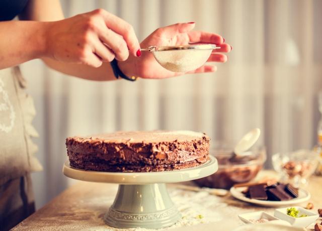 Tejmentes sütési hibák