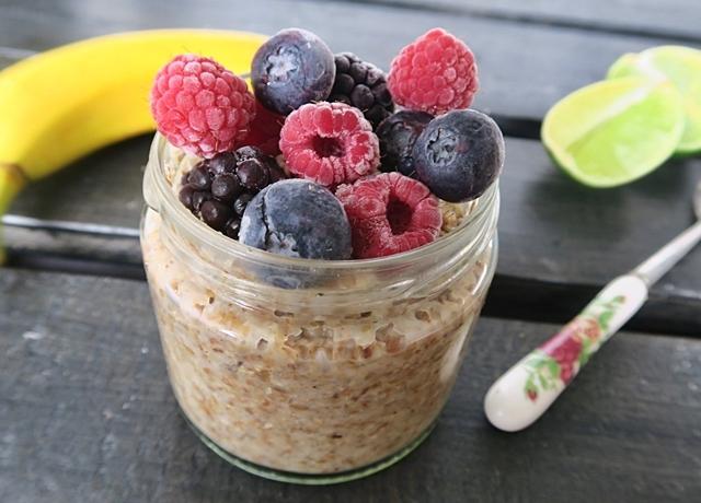 Próbáljuk ki a hajdinakását is reggelire, ne csak a zabot! Íme egy tökéletes és egészséges reggeli