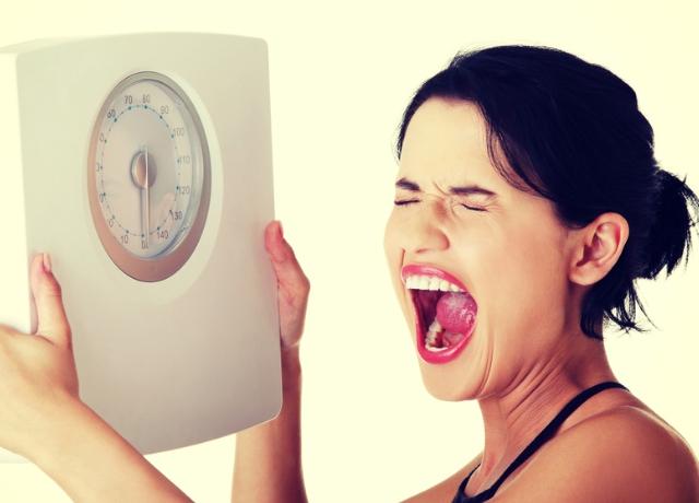 Ez is felelős a nők súlygyarapodásáért - Kutatók egy csoportja friss felfedezésre jutott