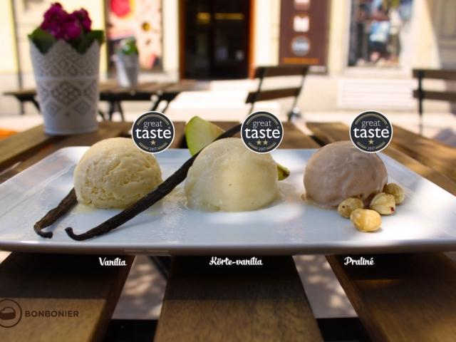 Most először nyert magyar fagylalt az élelmiszeripari Oscaron!