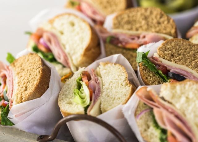 Az amerikaiak új kedvence: hoagie szendvics. De milyen az?