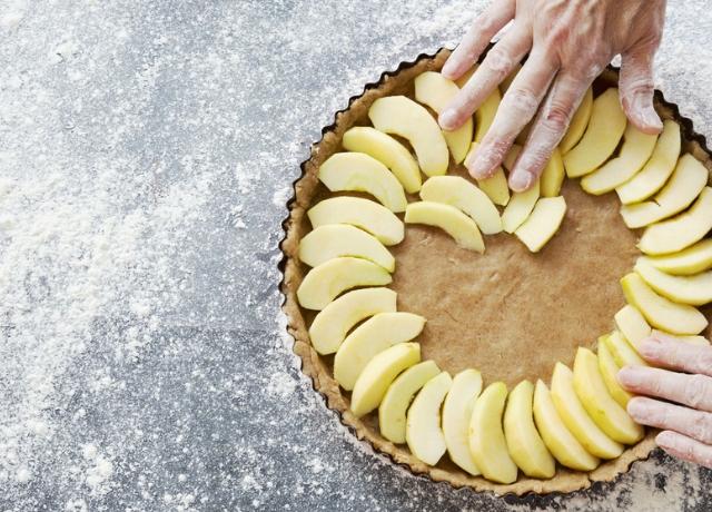 6 tipikus étel, amelyet európaiak alkottak, de Amerikában is hatalmas sikerük van