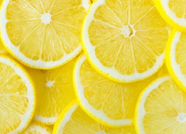 20 dolog, amire a citromot használhatjuk