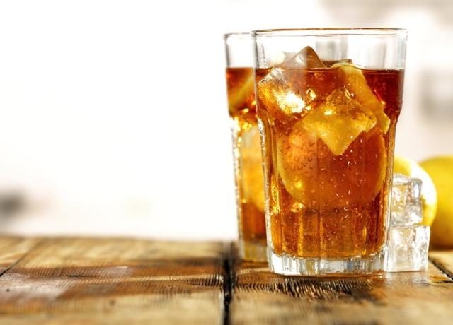 5 ok, hogy a jegeskávé helyett jeges teát válasszunk