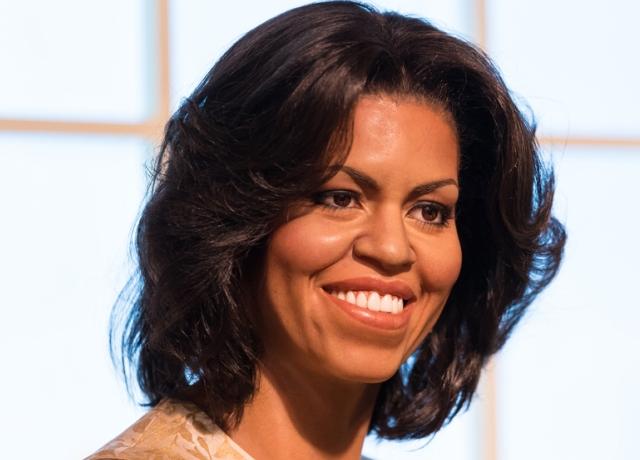 Ezt az egy zöldséget utálja Michelle Obama
