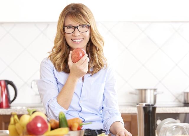 10 javasolt étrendbeli változtatás 40 fölött