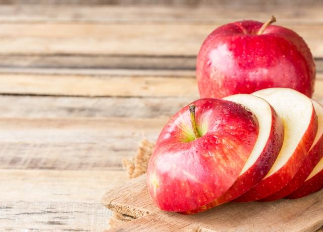 10 snack, amely támogatja a súlyvesztést