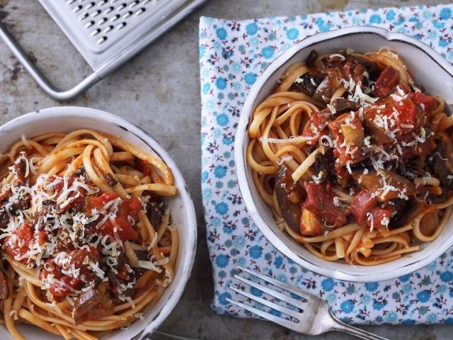 Olasz menü 4 fogással