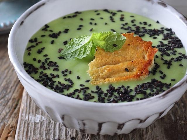 Újra elérkezett az együnk egy jó meleg levest időszak! LevesszezON!