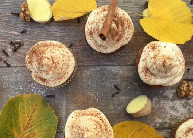 Íme a legfinomabb őszi muffin receptje!