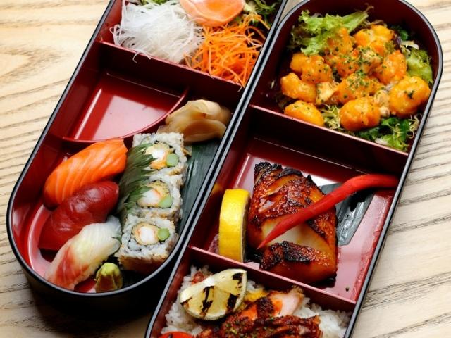 Ezt használjuk nagy képként!!!! NOBU Bento Box