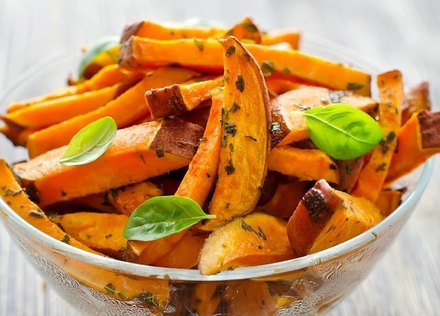 Ha így készíted az édeskrumplit, legközelebb nem is akarod máshogyan!