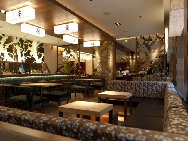 Nobu Budapest Lounge by Sorok Péter