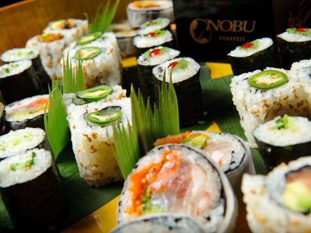 Ahol az étkezés élménnyé válik – egy felejthetetlen ebéd a Nobuban
