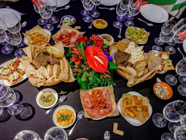 Mautner Zsófi tanácsai: Így készíts hungarikum vacsorát