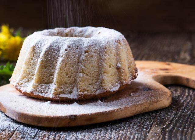Már a hét elején érdemes kitalálni, milyen desszert legyen a vasárnapi ebéd után