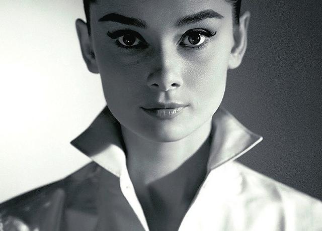 Így étkezett Audrey Hepburn
