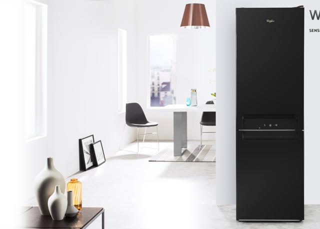 Hogyan teszi még élvezetesebbé a SZABADIDŐNKET a WHIRLPOOL új internethez csatlakozó kombinált hűtőszekrénye? (x)