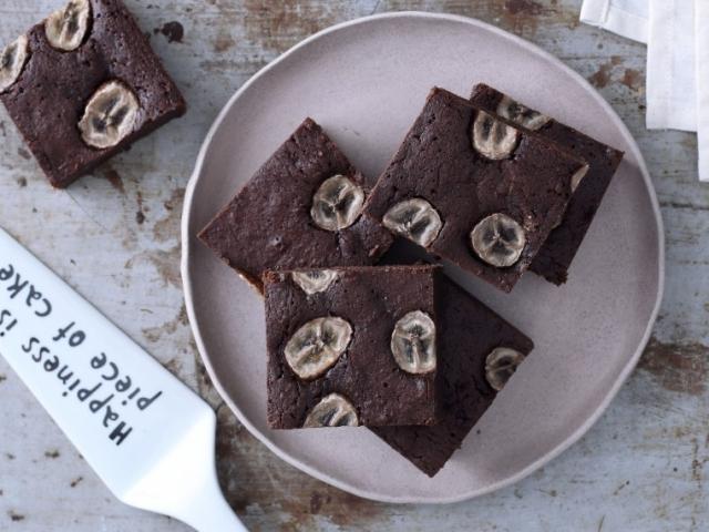 Lehet még fokozni egy eleve szuper finom brownie-t? Naná!