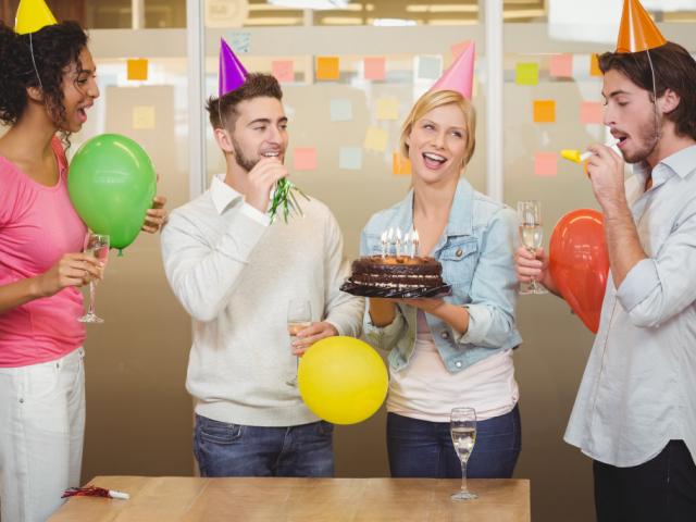 5 tipp irodai bulikhoz