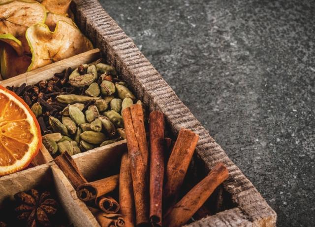 Varázsoljunk őszi illatot a lakásba