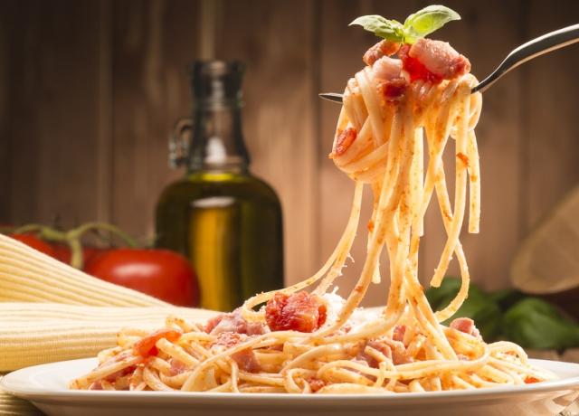 Olasz tudósok szerint a tészta jót tesz a szívnek