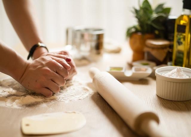 Mivel süssünk, főzzünk ahhoz, hogy egészséges ételeket készítsünk?
