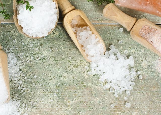 Ízesíts sok só nélkül