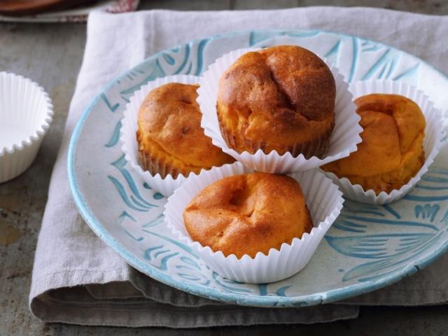 11 muffinrecept: nem édesek, hanem sósak