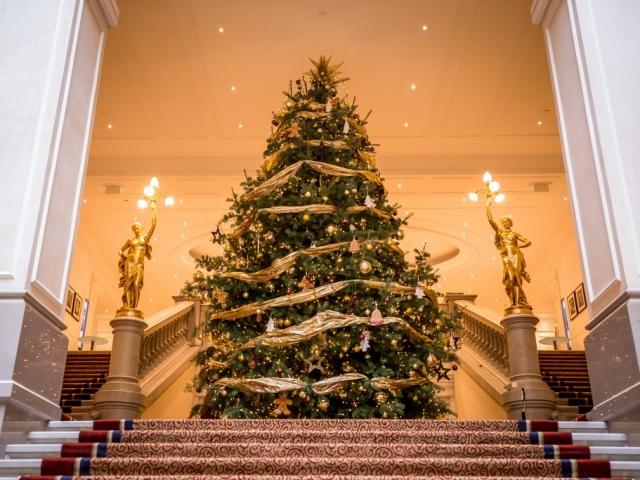 Valóra vált karácsonyi álom az adventi Corinthia Hotel Budapestben