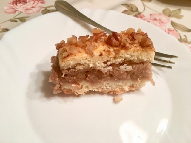 Különlegesen finom almás süti recept következik