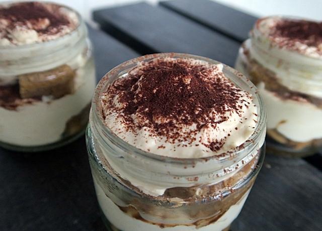 Egészséges köntösben egy klasszikus desszert: itt a reform tiramisu