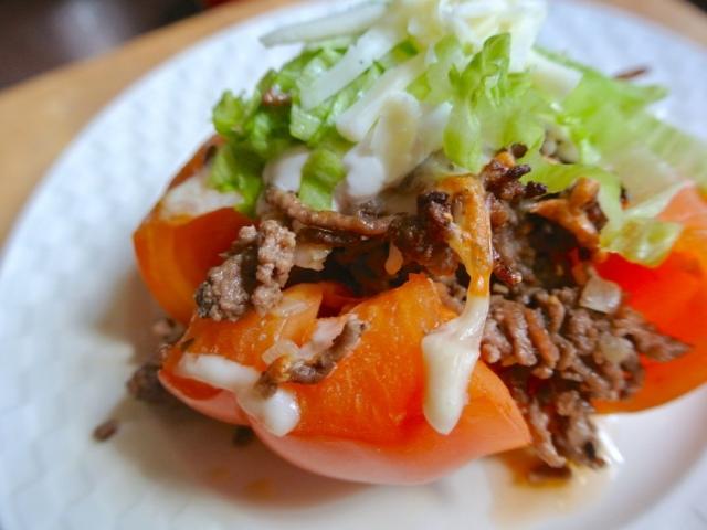 Ilyen a taco taco nélkül