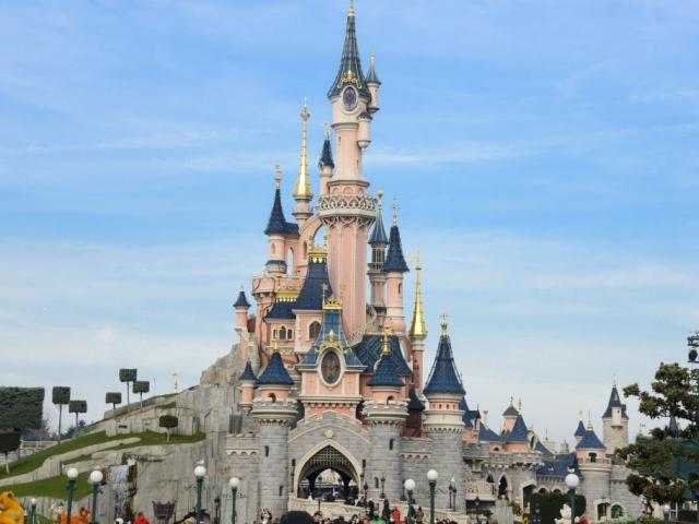 A Disneyland új macaroonokkal rukkol elő