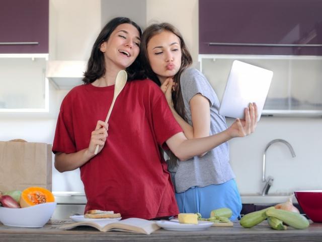 12 kerülendő konyhai szokás