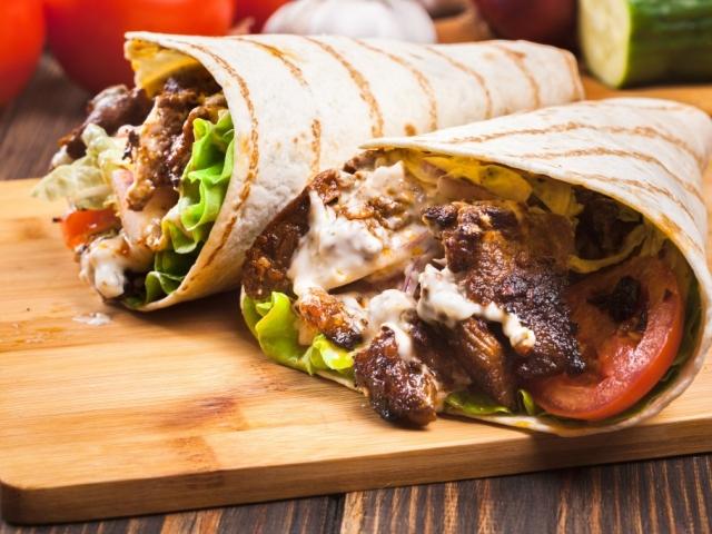 13 görög étel