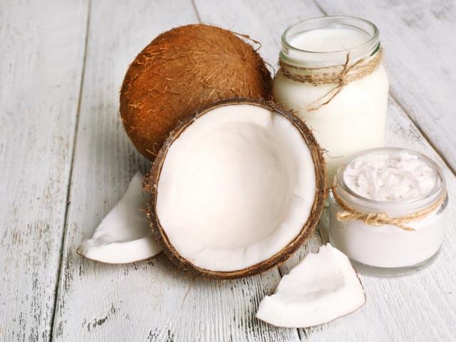 5 dolog, amelyre jó a kókuszolaj